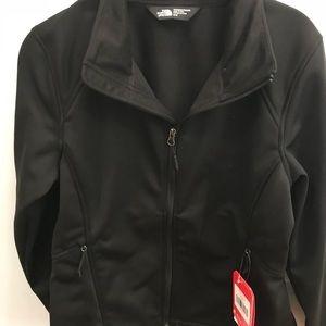 The North Face Jackets & Coats - BNWT North Face zip coat